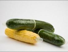 sextoys légumes