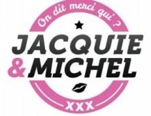 t-shirt Jacquie & Michel
