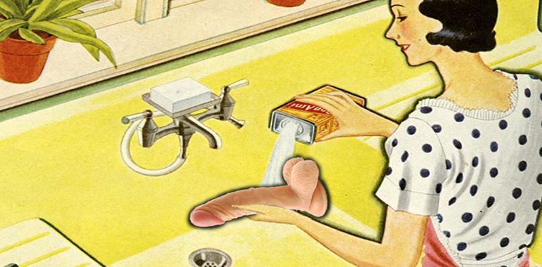 Comment nettoyer le jouet sexuel