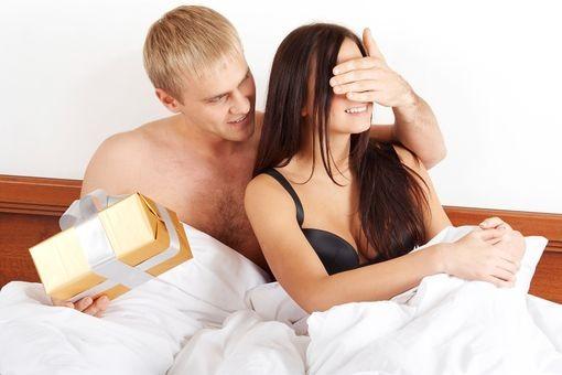 comment proposer un sextoy à son partenaire