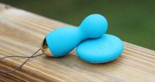 Test des Boules de Geisha télécommandées Hula Beads